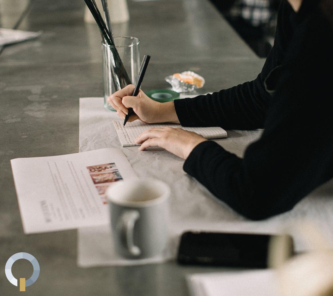 Coisa que você pode fazer para melhorar a produtividade da sua empresa
