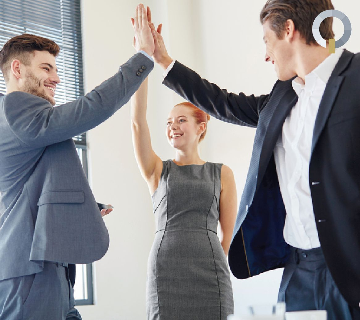 A importância da motivação organizacional