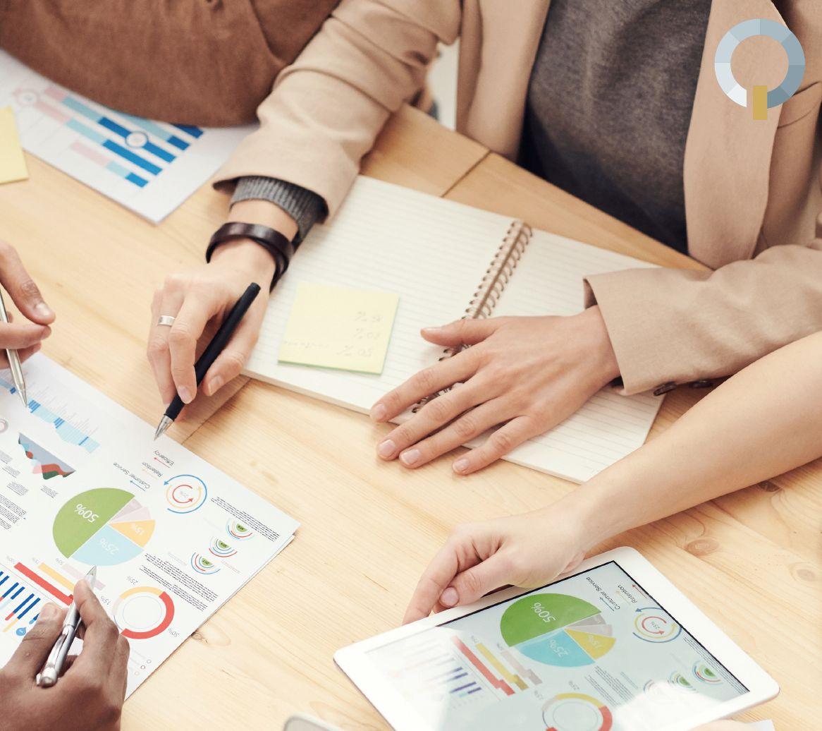 É necessário estruturar e documentar o processo de vendas