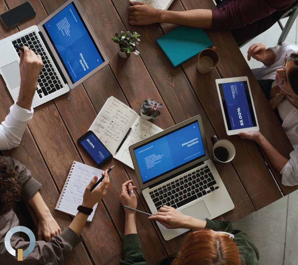 Gestão 4.0: a sua empresa está preparada?
